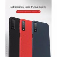 Case Samsung Galaxy A7 2018 A 7 Casing Cover TPU Silicone Softcase