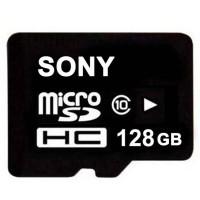 Ready Stock Memory Card Micro SD 128GB Sony 128GB Class 10 Reader