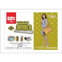 Dialogue Baby Tas Besar Perlengkapan Bayi DGT-7406 Deluxe Series