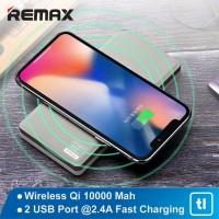 Powerbank Remax Proda Chicon 10.000mah PP-33 Power Bank Wireless