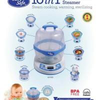 baby safe steril 10in1