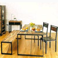 meja cafe maha makan meja bar meja minimalis meja vintage