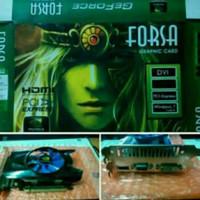VGA Card Forsa GT730, 4 GB DDR3 128 bit PCI E