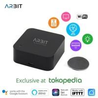 Smart Home - ARBIT - Wifi Smart IR Remote Controller