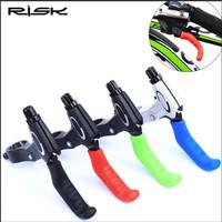 Karet Silicone Pelindung Tuas Rem Sepeda Handle Brake Cover RISK