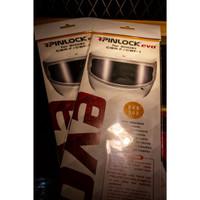 Antifog Pinlock Shoei CWR-F/CWF-1