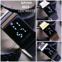 jam tangan wanita iphone layar sentuh - hitam