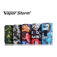Authentic Vapor Storm Puma 200w TC Mod Only Vapor Vaporizer Vape