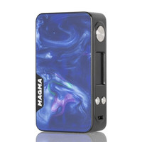 Authentic Famovape Magma 200w TC Box Mod Only Vape Vapor Vaporize