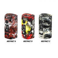 Authentic Rincoe Manto S 228w TC Box Mod Only Vape Vapor Vaporizer