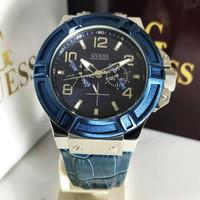 Jam Tangan Pria gc guess collection w0040g7 45mm