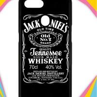 Casing OPPO A7 Case Cover Custom Hardcase Jack Daniels I001