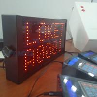 Mesin Antrian Wireless