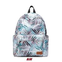 Charming Water Resistant Premium Backpack / Tas Punggung Motif JC-88