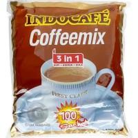 kopi indocafe coffeemix per pak isi 100bks