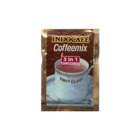 kopi indocafe coffeemix per 10 bungkus