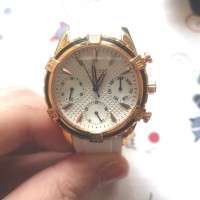 [PRELOVED] Ladies Guess Watch Catalina Chronograph W0562L1