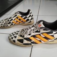 Sepatu Futsal Adidas Nitrocharge Size 40 Original