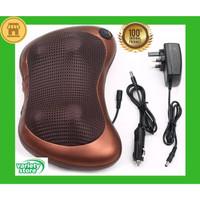 Alat Pijat Kaki Pinggang Lengan Leher Portable Bisa di Rumah dan Mobil