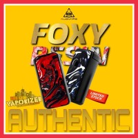 AUTHENTIC D R U G A FOXY BOXMOD FOXI KIT ORIGINAL