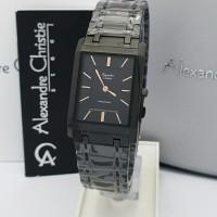 jam tangan wanita Alexandre christie original AC 8606 LH
