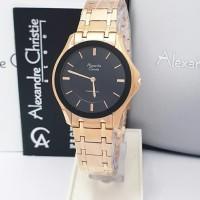 jam tangan wanita Alexandre christie original AC 8605 LH