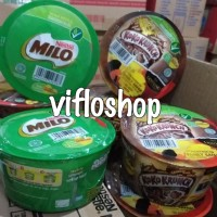 Nestle Koko Krunch Sereal Cup 2in1