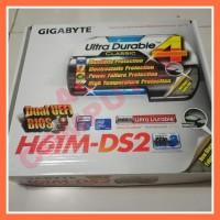 MOTHERBOARD GIGABYTE H61M-DS2 DDR3