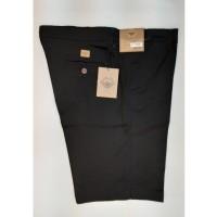 celana chino pendek katun | slim fit | pria | big size