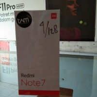 Redmi Note 7 RAM 4GB/128GB Internal
