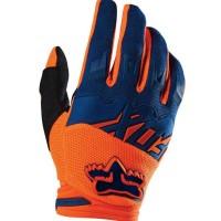 MURAH Glove FOX Dirtpaw Oren Sarung Tangan MTB Sepeda Motor Downhill