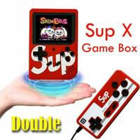 Gameboy Retro 400 in 1 SUP Dual Console Stick Mini Game Boy Portable