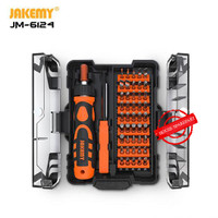 Jakemy JM-6124 48 in 1 Household Ratchet Screwdriver Torx Tool Set
