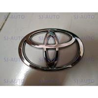Logo Toyota Aneka Ukuran Emblem Lambang Toyota