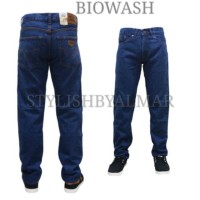 CELANA PRIA Celana jeans pria / cowok model standar regular MURAH