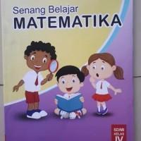 Matematika Kelas 4 SD Kurikulum 2013 Terbitan Diknas