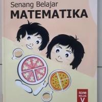 Matematika Kelas 5 SD Kurikulum 2013 Terbitan Diknas