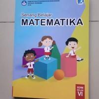 Matematika Kelas 6 SD Kurikulum 2013 Terbitan Diknas