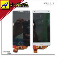 LCD Touchscreen Sony Xperia Z3 Mini - Sony Z3 Compact D5803 Layar HP