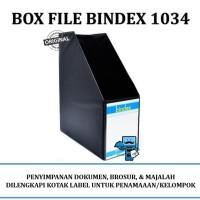 Box File Bindex Jumbo 1034