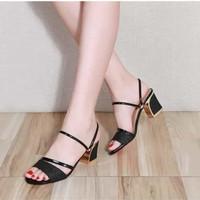 Sepatu Wanita High Heels Pasir HT66