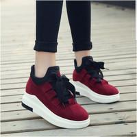 Sepatu Wanita Sneakers Giani SP68