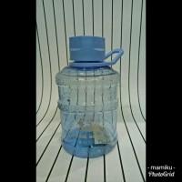 Botol Minum Bentuk Galon Mini