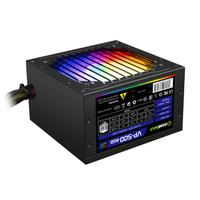 Power Supply / PSU GAMEMAX PSU 500W VP-500 RGB