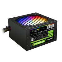 Power Supply / PSU GAMEMAX PSU 600W VP-600 RGB