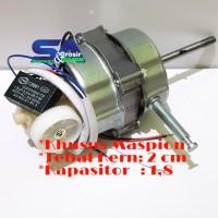 Dinamo - Motor kipas Model MASPION - Stand fan Kipas angin