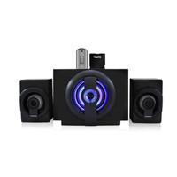 Spekear Simbadda CST 1100 N+ Bluetooth Speaker - Hitam