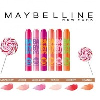 Lip Balm MAYBELLINE BABY LIPS Candy Wow