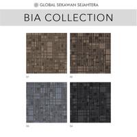 Karpet Tile - Bia Series - Baru