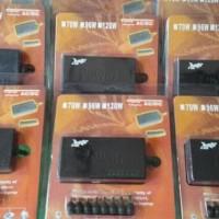 Terbaik Universal Adaptor K-One Power Adapter Charger Laptop/Notebook